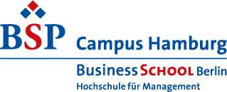 BSP Business School Berlin - Campus Hamburg
